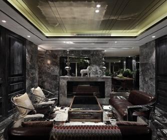棕榈泉国际公寓3室2...