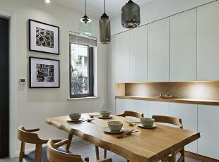 餐厅,墙面,收纳,灯具图片
