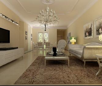 131平现代风格3居室