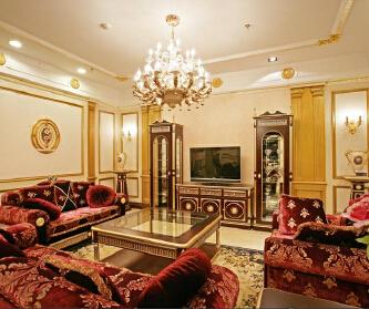 舟基·金色家园3室2厅1...
