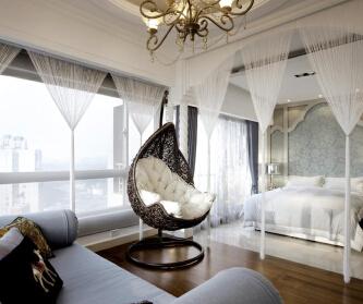 王子公馆5室2厅180平...