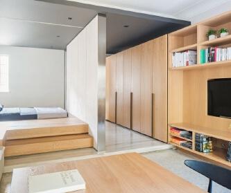小公寓大容量