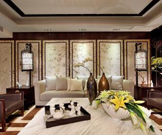 君华锦云4室2厅125平...