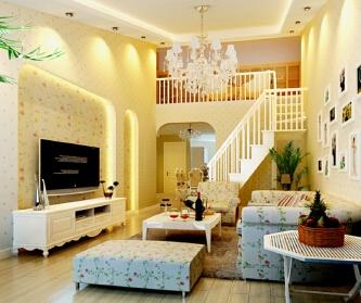 大兴小区新房设计案例