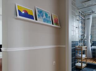 美加印象四期室厅平米欧式风格