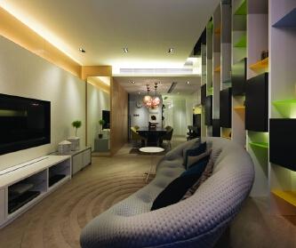 颐景湾畔3室2厅12...