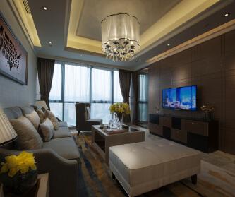 颐景湾畔1室2厅75平米...