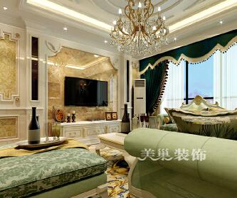 永威翡翠城90平两室两厅...