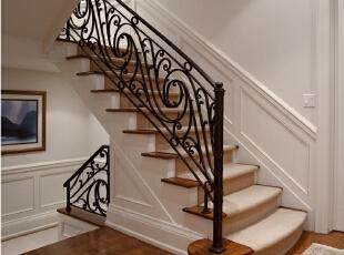 """楼梯防护栏:设计规范才能""""防护"""""""