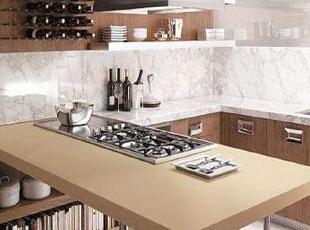 厨房台面尺寸设计,懂了你也能做设计!
