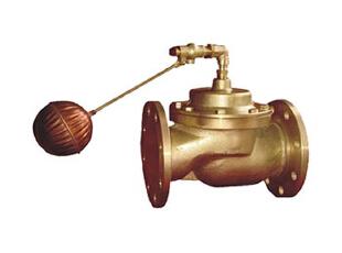 液压水位控制阀如何安装?