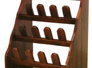 木质鞋柜货架好不好?
