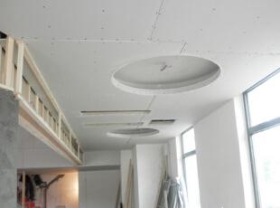 石膏板吊顶如何安装?照着这七大工序就能搞定