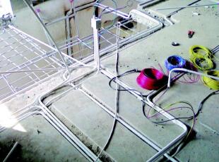 家装装修布线规范原则  防电防火防安全