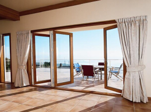 装修选材 常见铝木复合门窗的优缺点