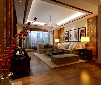 鑫苑东南亚4室4厅2...