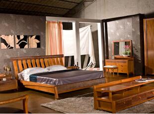 东南亚风格家具五大特点,选购搭配不出错!