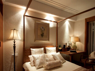 教你卧室灯具搭配,给你一个温馨的空间!