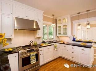 30条小户型厨房装修经验,看了再装不后悔!