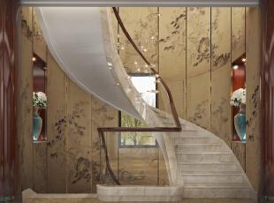 润丰锦尚4室2厅220平米欧式风格