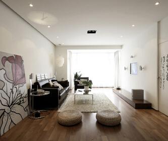 设计师的家 不一样的设计...