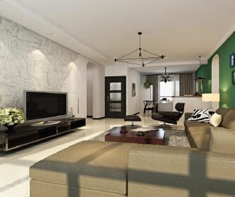 完美家装打造新房装修欧式...