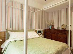 平轻美式营造自由舒适的生活空间张