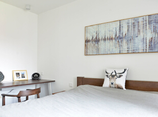 两室两厅创意混搭风格