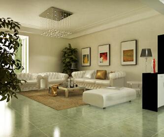 现代简约---三室两厅