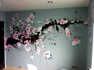 15个中式背景墙