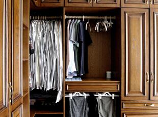 久栖设计混搭美式温暖古朴优雅摩登