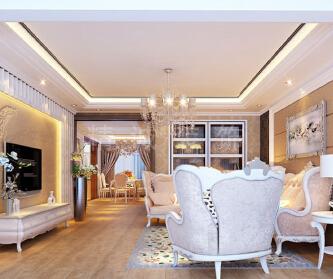 东亚印象台湖3室1厅...