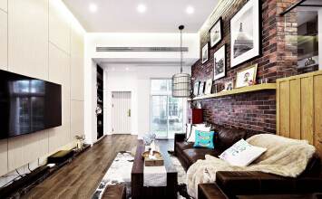 尚成府邸3室2厅250平米欧式风格