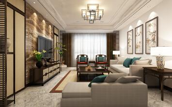 银川实创完美家装-绿...