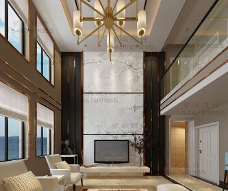 云南狮子山脚别墅设计
