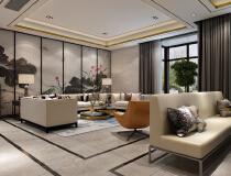 西港国际花园6室4厅500平米
