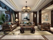 雅居乐铂琅峯4室2厅210平米