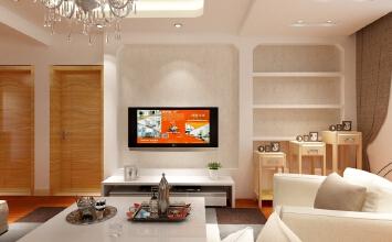 Y云南大理河畔阳光96㎡(现代3室2厅)KJL-B