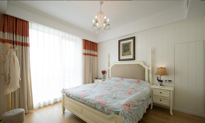 背景墙 房间 家居 起居室 设计 卧室 卧室装修 现代 装修 688_412
