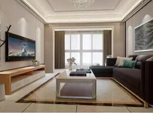 2.3万购买118㎡全屋软装家具,还超美!