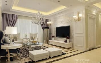 金泽人才公寓3室2厅128平米