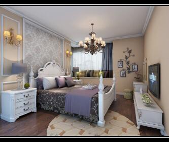 皇府上郡3室2厅120平...
