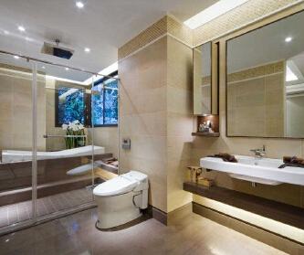 别墅现代风格设计