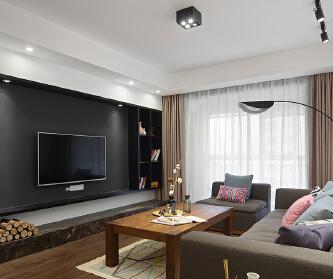 北欧公寓·尽享舒适自在生...
