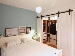 衣柜内部这样设计,你家还能多放200件衣服!