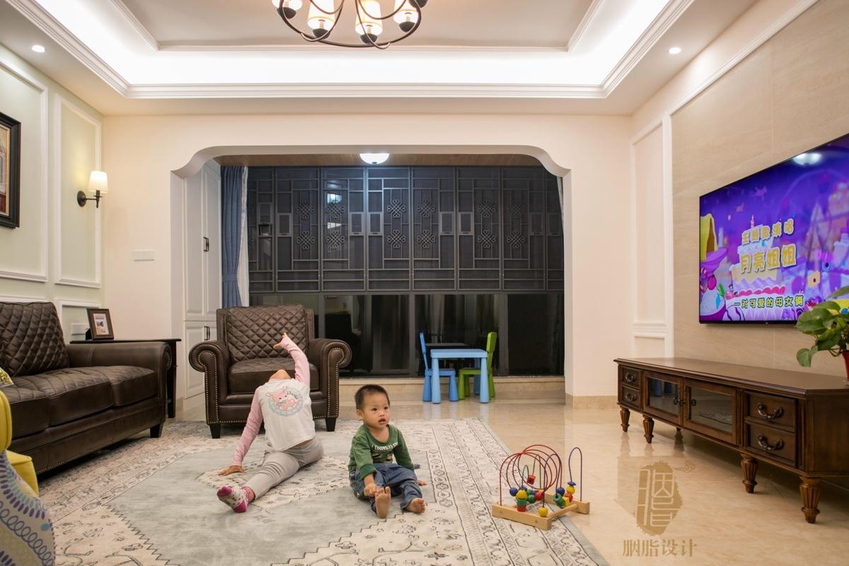 客厅第10图片