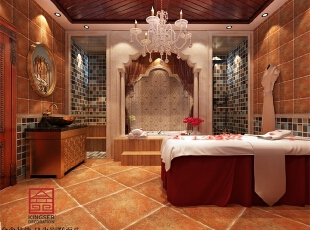 美式别墅装修设计的五大元素