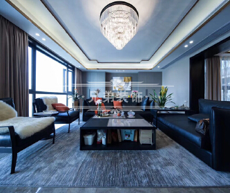 重庆皇冠国际装修
