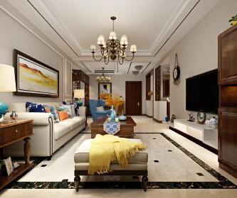 威海鸿图装饰整体家装...