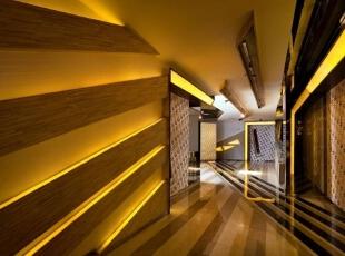 室内设计灯光解析